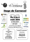 Stage Carnaval