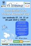 Summer cup 2015
